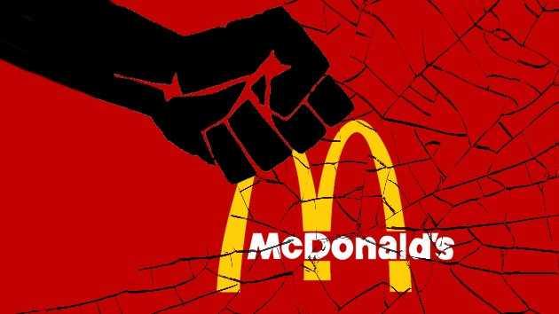 Rusia lleva a McDonald's a los tribunales por presuntas violaciones de normas sanitarias