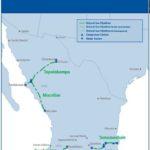 Frenan rarámuris a empresa de gasoductos canadiense