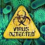 Cada segundo se crean tres virus informáticos en el mundo