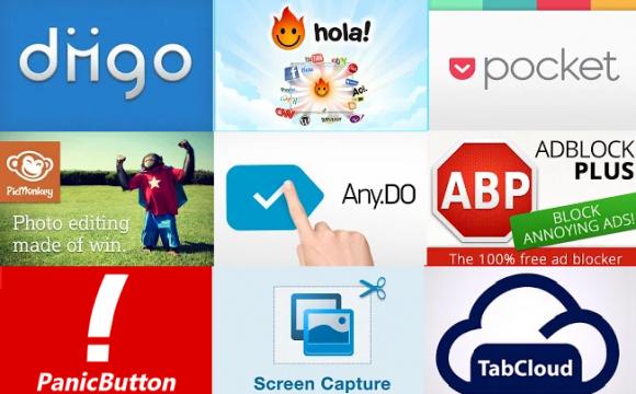 Extensiones para mejorar tu navegador web