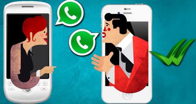 WhatsApp ya permite videollamadas