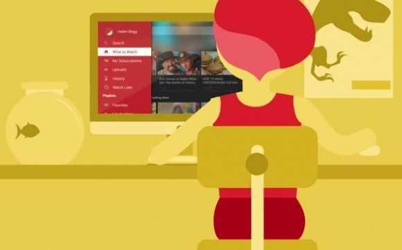 Google anuncia que creará un YouTube y Gmail para niños