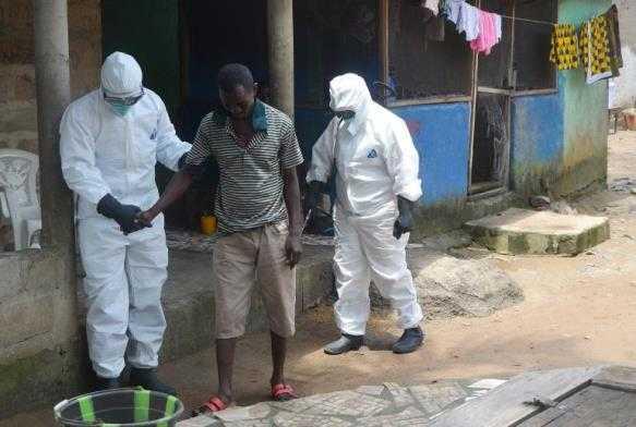 Banco Mundial teme un impacto económico a consecuencia del ébola