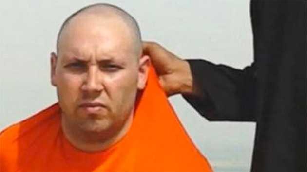 Estado Islámico vuelve a publicar video de la decapitación del segundo periodista