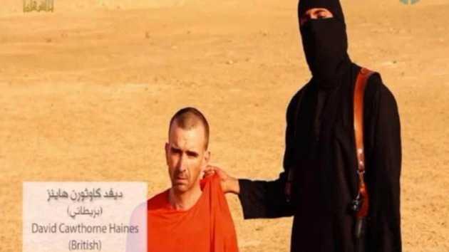 Segundo periodista decapitado culpó a Barack Obama, por su muerte
