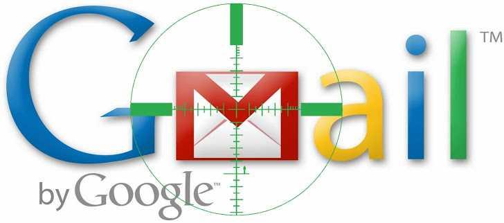 Hackean Gmail: filtran datos personales de casi 5 millones de usuarios