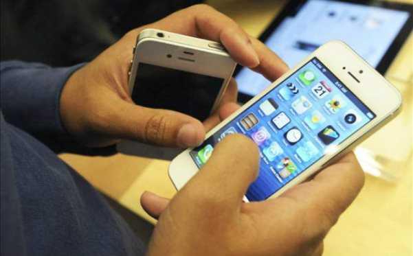Anuncian nuevo Internet móvil más rápido