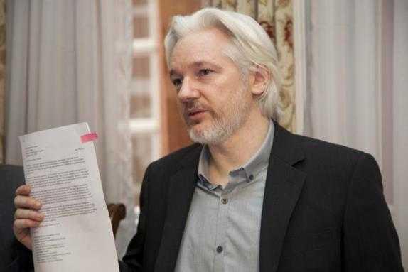 Software libre como única vía para proteger la privacidad: Julian Assange