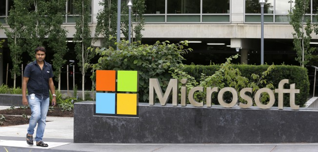 Microsoft gana demanda contra Gobierno de Estados Unidos