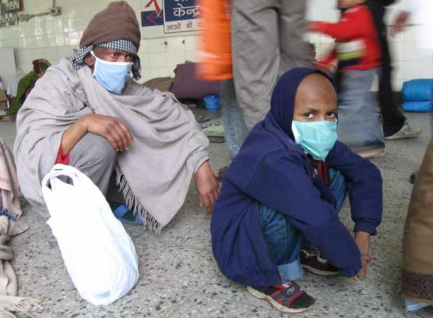 Mueren 1.5 millones de niños en el mundo por falta de vacunación: OMS