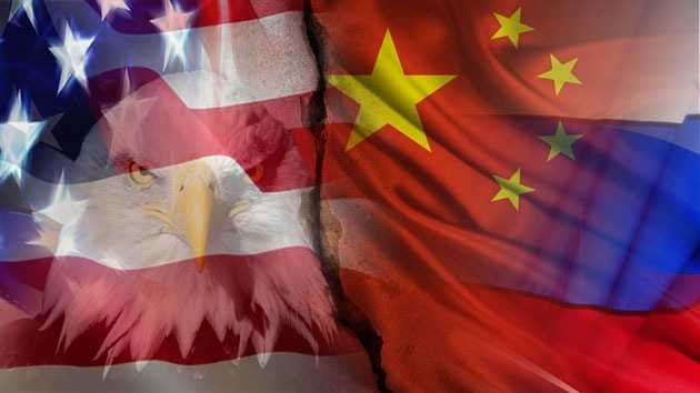 China acelera en su plan de expansión global