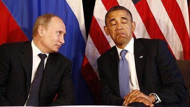 """EU quiere subyugar a Rusia, """"nadie ha logrado hacerlo ni lo logrará"""": Vladímir Putin"""