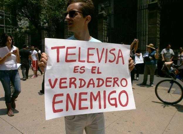 Ratifica IFT multa de 54 millones de pesos a Televisa por Caso TVI