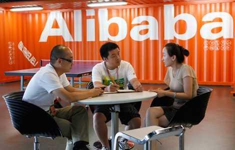 Alibaba disputa ahora con Google y Facebook el reino de Internet