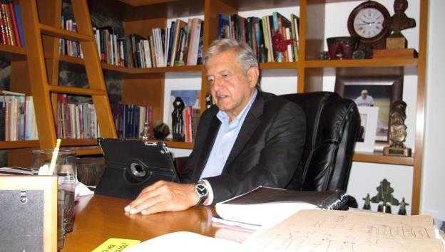La política y la economía son asuntos de todos: Andrés Manuel López Obrador
