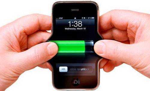 Científicos de México logran aumentar duración de batería para teléfonos