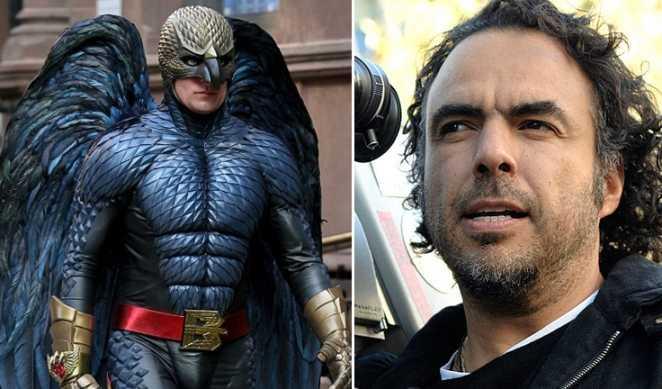 """González Iñárritu entre los favoritos en Venecia por """"Birdman"""""""