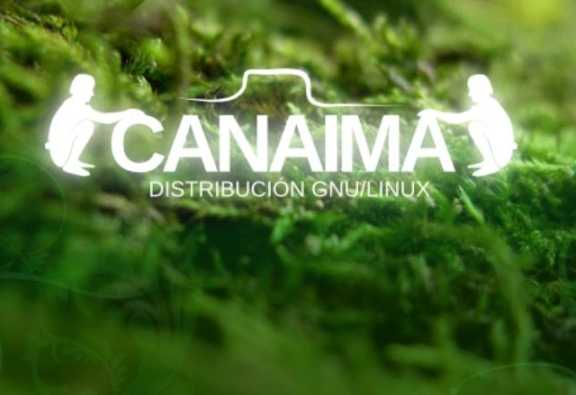 """Disponible versión 4.1 de Canaima GNU/Linux """"Kukenán"""""""