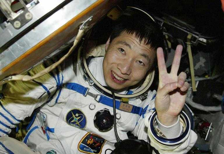 China anuncia que lanzará un laboratorio espacial en 2016