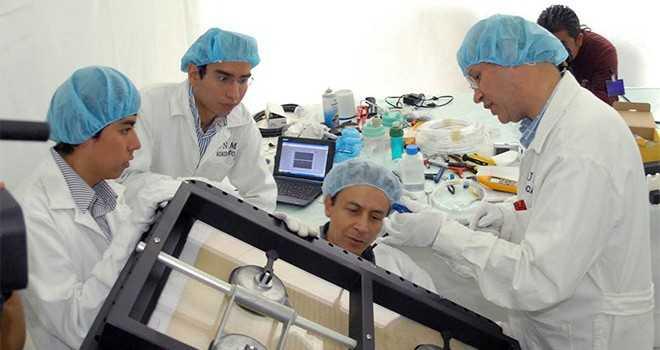 México necesita aumentar al menos 10 veces el número de científicos