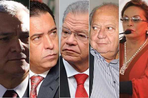 Prevalece corrupción en manejo de dinero público