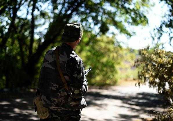 "Rusia refuerza ""zona militar de Crimea"" por asedio de fuerzas extranjeras"