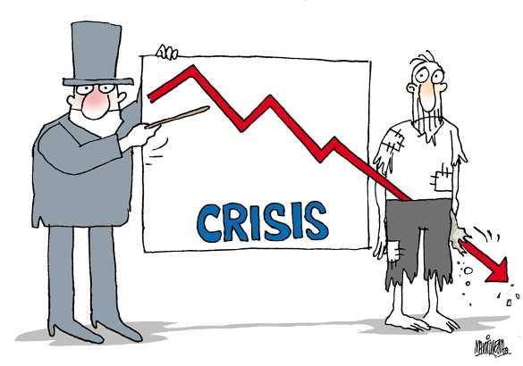 OCDE reduce posibilidades de crecimiento económico para México