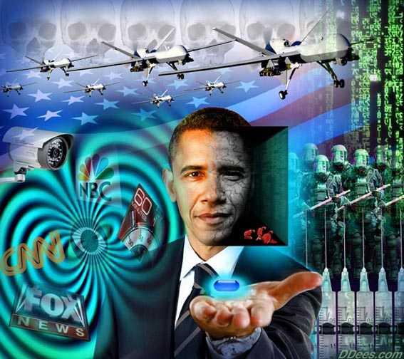Rol de Estados Unidos en las crisis mundiales
