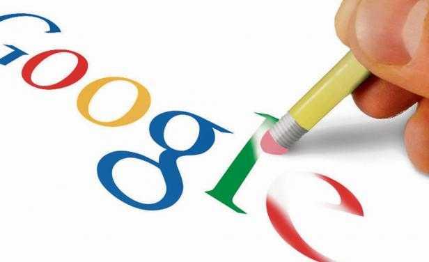 """Abre Google debate sobre """"Derecho al Olvido"""" en Europa"""