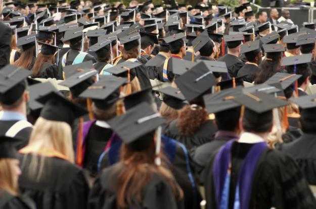 Educación universitaria en Estados Unidos, un privilegio de ricos