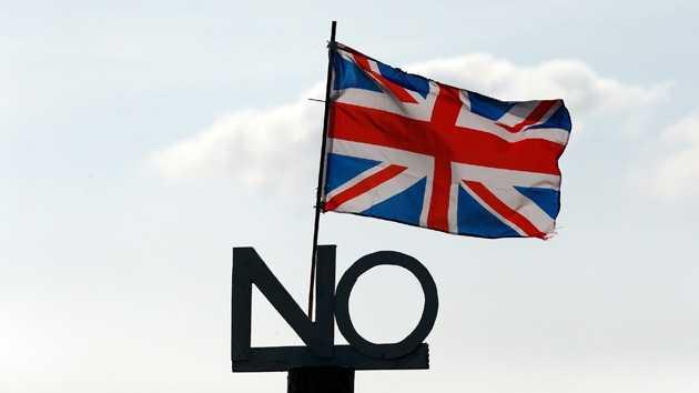 Escocia se queda en el Reino Unido