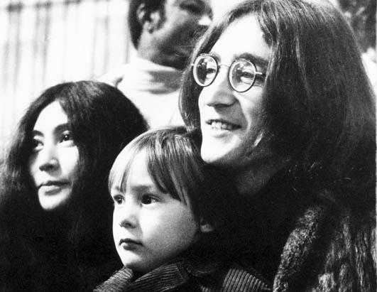 Reconocen a Yoko Ono como coautora de la canción 'Imagine'