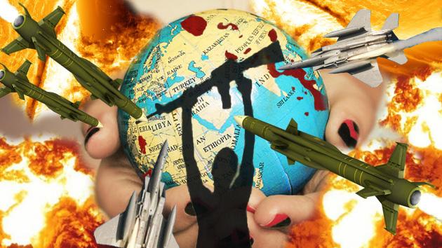 China y Estados Unidos una guerra inevitable