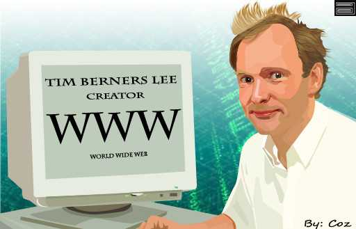 Gobiernos y grandes empresas amenazan la libertad en Internet: Tim Berners-Lee
