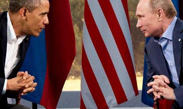 "La ""catastrófica derrota"" de Obama en Ucrania"