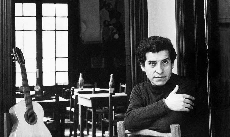 Canciones de Víctor Jara