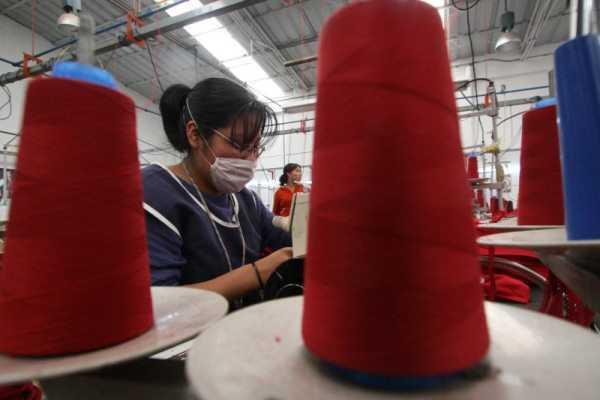 El salario en México, el peor de la OCDE