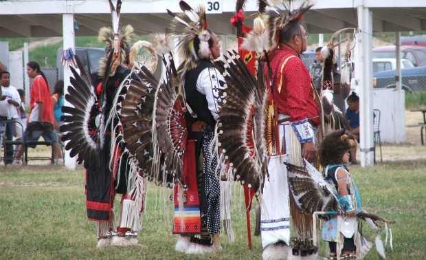 Los últimos indios americanos de Lakota (Documental)