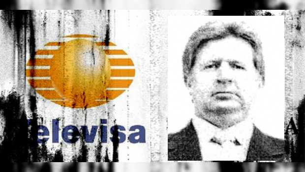 Renuncia Larrea a Grupo Televisa; escala conflicto con Grupo México
