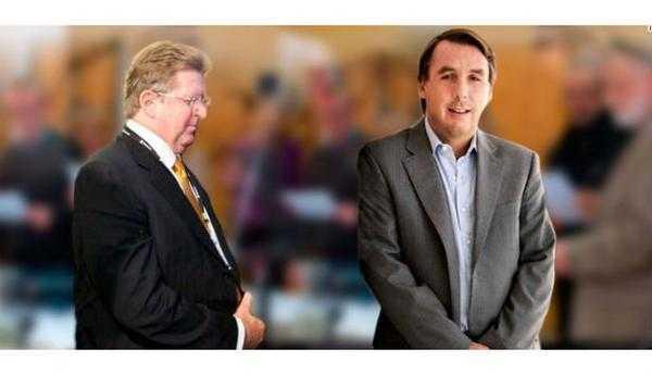 Germán Larrea deja consejo de Televisa, por deslealtad