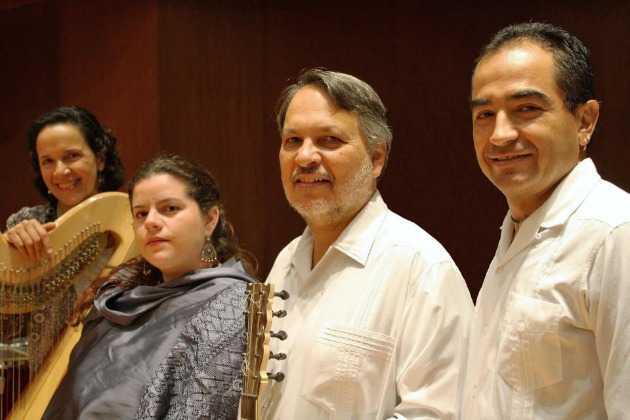 Músicos mexicanos daran concierto en Marruecos