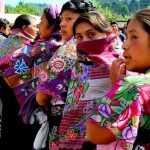 Por el combate a la violencia de género contra las mujeres