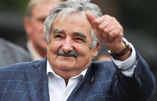 """Es una """"verguenza humana"""" la prisión de Guantánamo: Mujica"""