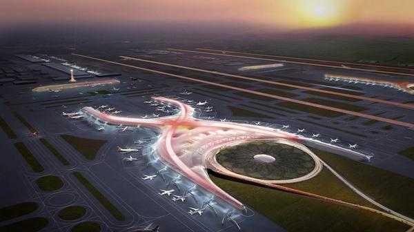 10 puntos por los cuales no debió autorizarse el nuevo aeropuerto de la ciudad de México
