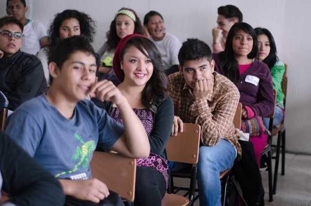 Este ciclo escolar, 595 mil jóvenes abandonarán la prepa, según estudio de la SEP