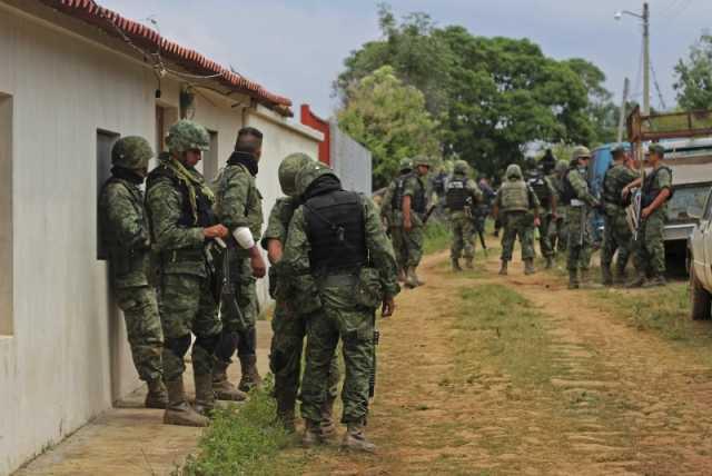 Llama la ONU al Senado a no aprobar Ley de Seguridad Interior