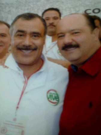 Controla gobernador Duarte al Poder Judicial: Juez