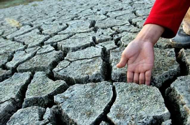 Cambio climático una amenaza para la salud humana