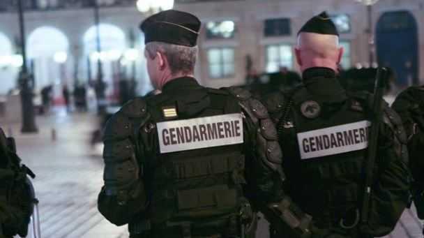 Francia: Investigan hallazgo de droga en vehículo del Vaticano