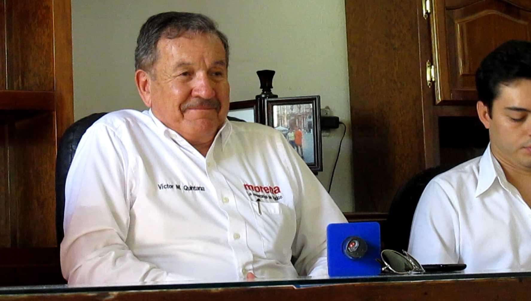 Reunió Morena Chihuahua 24 mil firmas por la Consulta popular